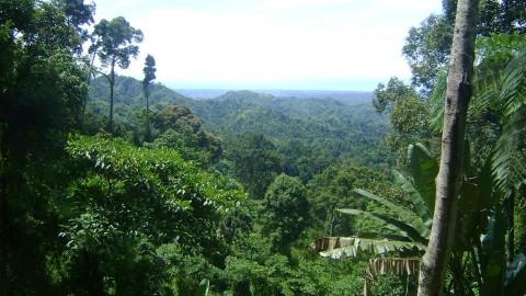 Sacred Mountain Mahulo, Cagayan de Oro, Philippines
