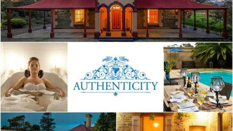 Authenticity Health Retreats, Port Elliot, South AU