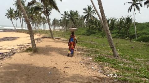 Eco Beach Resorts, Ghana