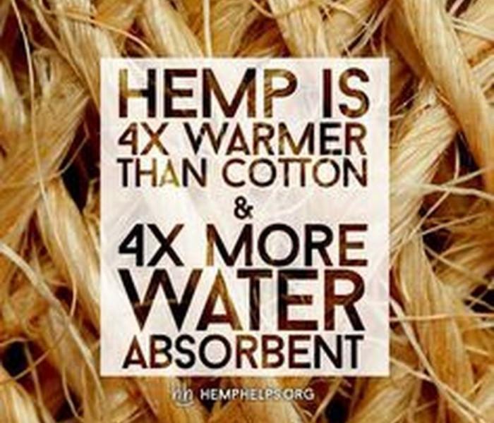hemp is marketing