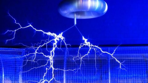 Healing with Pulsed Electromagnetic Frequency